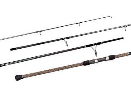 Tsunami TSTSS 1102H Trophy Surf Spinning Rod