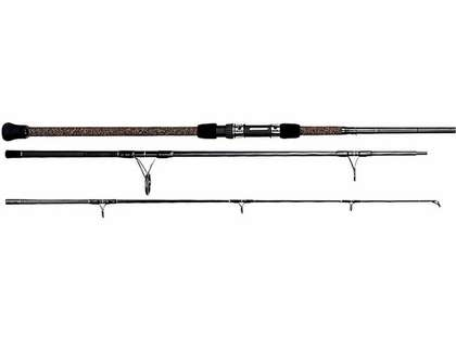 Tsunami TSTSS-863H Travel Surf Spinning Rod 3pc