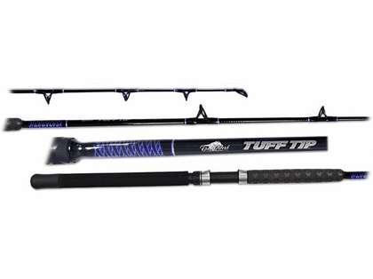 Tsunami TTSU-561H Tuff Tip Stand-Up Rod