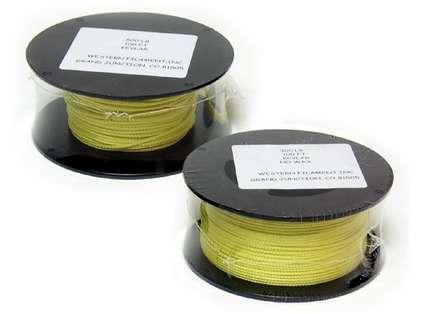 TUF-LINE Western Filament Kevlar Cord