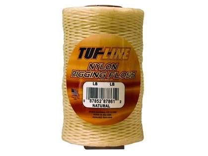 TUF-LINE Western Filament Nylon Rigging Floss