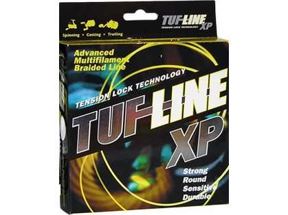 TUF-LINE XP 2500yds 100lb Green