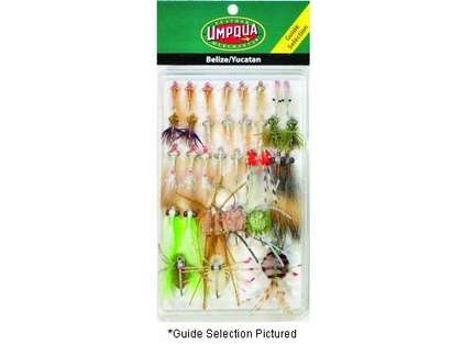 Umpqua 09271 Belize/Yucatan Deluxe Selection