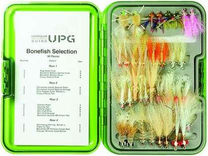 Umpqua 09285 UPG Bonefish Selection