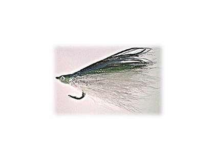 Umpqua Sea Habit Bucktail