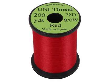 UNI Products UNI-Thread - Red