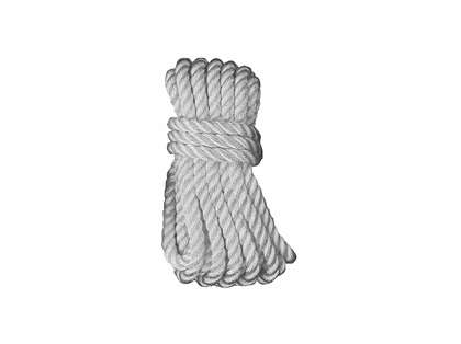 Unicord 3-Strand Twisted Nylon Dock Lines