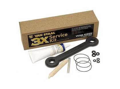 Van Staal Self Service Kits