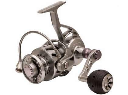 Van Staal VR125 VR Series Spinning Reel