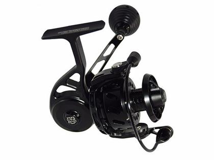 Van Staal VR50 VR Series Spinning Reel - Black