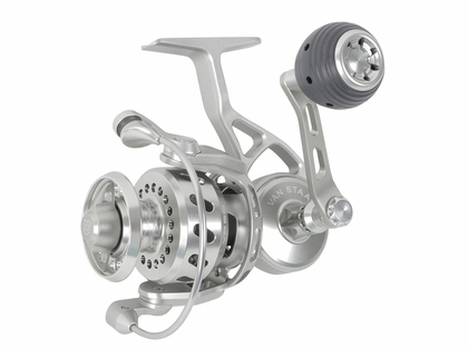Van Staal VR Series Spinning Reels | TackleDirect