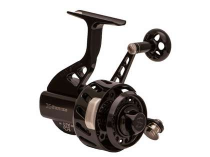 Van Staal VS X Series Bailess Spinning Reels