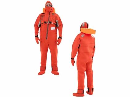 VIKING Immersion Rescue I Suit - Orange