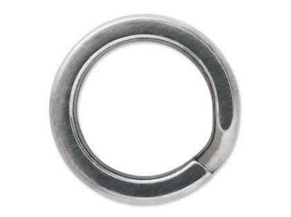 VMC Stainless Steel Split Rings