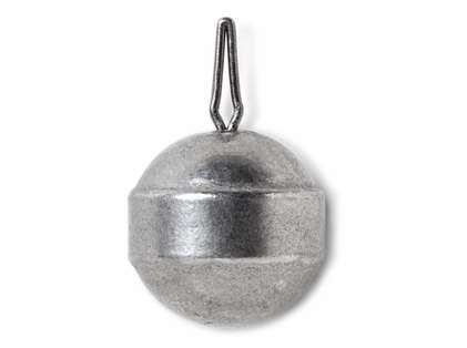 VMC TDSB18NAT Tungsten Drop Shot Ball Weight
