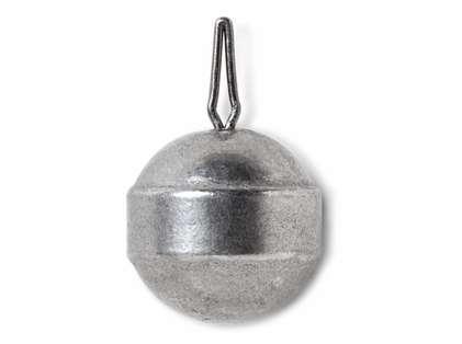 VMC TDSB38NAT Tungsten Drop Shot Ball Weight