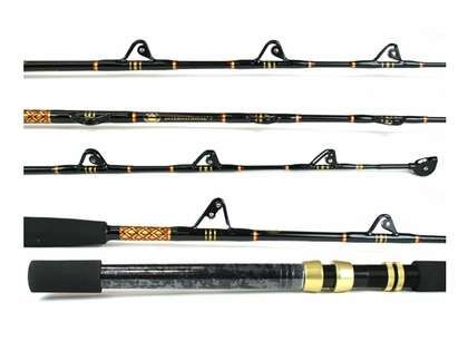 Penn VS3080ARA56 International V ARA Stand-up Rod