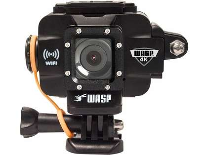 WASPcam 9907 4K Action Camera