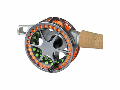 Waterworks Lamson Center Axis 3 Fly Fishing Spare Spool