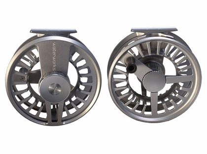 Waterworks Lamson Cobalt 12 Fly FishingSpare Spool