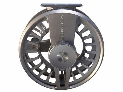 Waterworks Lamson Cobalt 8 Fly Fishing Reel