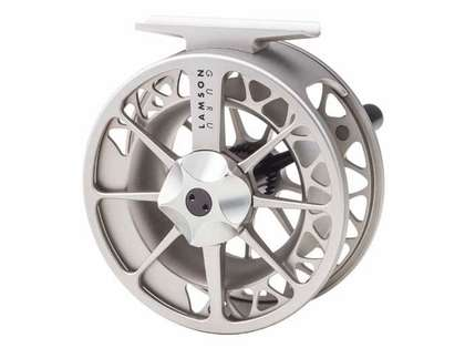 Waterworks Lamson Guru 1 Series II Fly Fishing Reel
