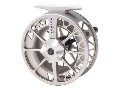 Waterworks Lamson Guru 4 Series II Fly Fishing Reel