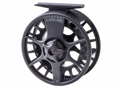 Waterworks Lamson Liquid 1.5 Fly Fishing Reel