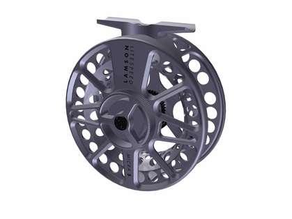 Waterworks Lamson Litespeed Micra 5 Fly Fishing Reel 1.5 Spool