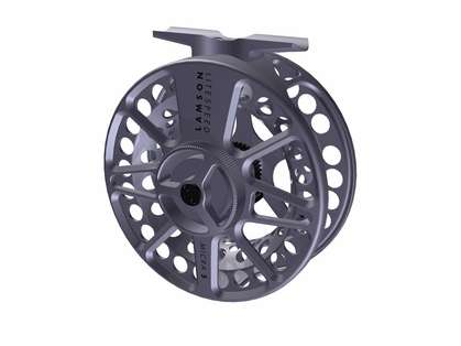 Waterworks Lamson Litespeed Micra 5 Fly Fishing Reel 3
