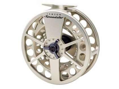 Waterworks Lamson Speedster 3.5 HD Fly Fishing Reel