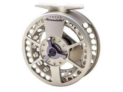 Waterworks Lamson Speedster 3 Fly Fishing Reel
