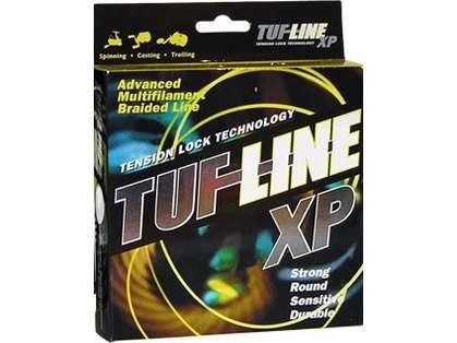 TUF-LINE XP 2500yd 50lb Yellow