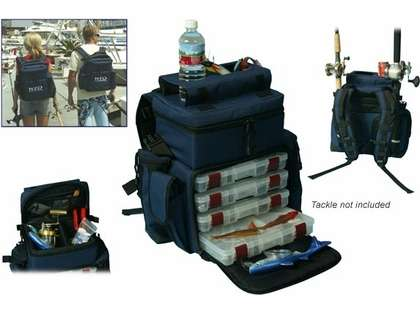 WFO Backpack Tackle Bag
