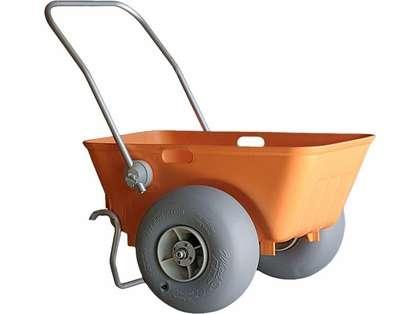 Wheeleez Beach Cart WZ1-BC