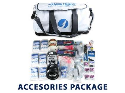 White Marlin Accessory Package