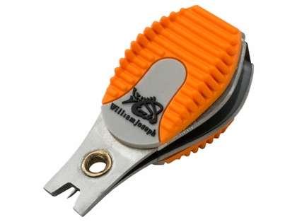 William Joseph WNIPPER Nippers - Orange