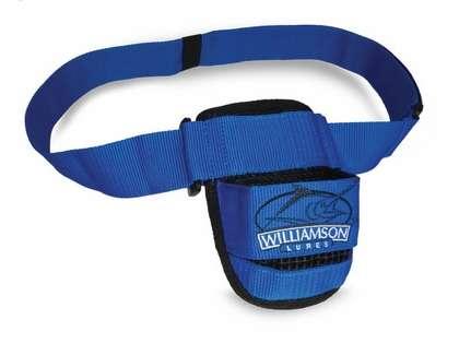 Williamson 94002-1 Lightweight Travel Rod Belt