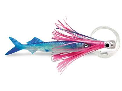 Williamson Live Ballyhoo Combo Rigged Lures