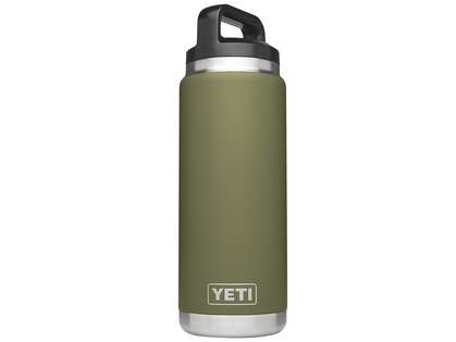 YETI Rambler Bottle 26oz Olive Green