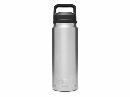 YETI Rambler Bottles with Chug Cap