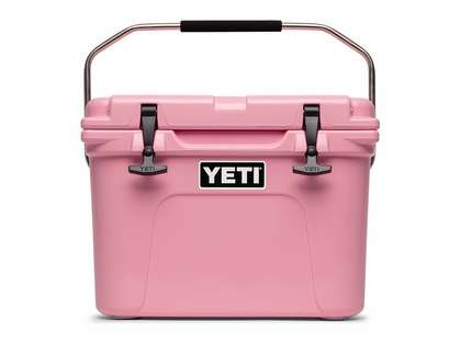 YETI Roadie Limited Edition Pink