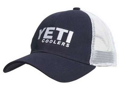 5361e37446929 Yeti Traditional Trucker Hat