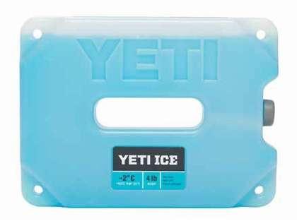 YETI YICE4N2 4lb Ice