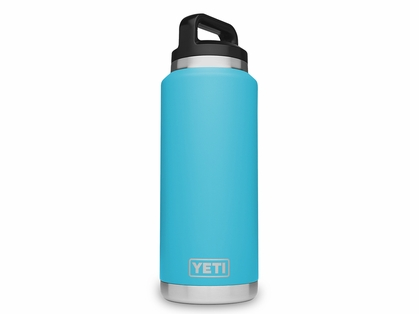 YETI YRAMB36 Rambler Bottle 36 oz. Reef Blue