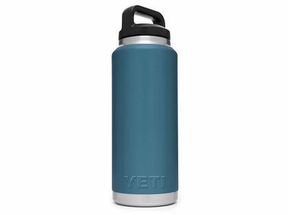 YETI Rambler Bottle 36oz - River Green