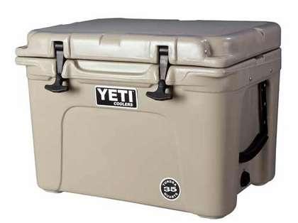 YETI YT35T Tundra 35 Quart Coolers