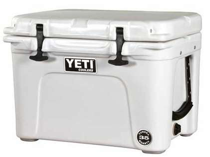 YETI YT35W Tundra 35 Quart Coolers