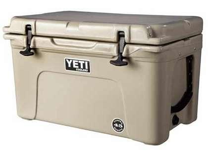 YETI YT45T Tundra 45 Quart Coolers