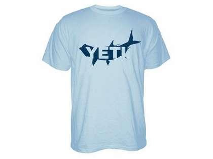 YETI Tarpon Short Sleeve T-Shirt - Large